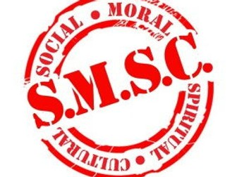 SMSC English lessons KS3