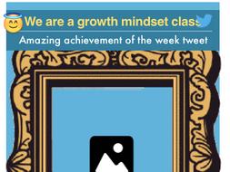 Tweet the Week!