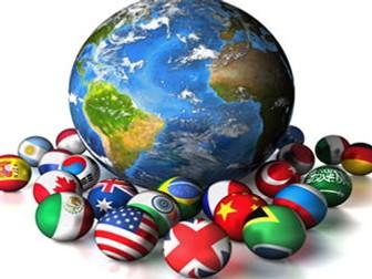 GCSE Spanish AQA Global Issues