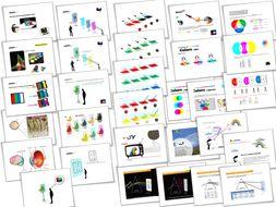 Dispersion of Light; (Visible Light Spectrum/Colors/Filters/Paints/Rainbow) – PPT