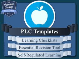 Personal-Learning-Checklist-Templates-(x4).zip