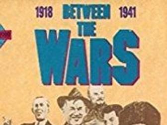 The Path to WW2
