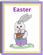 Easter: Literacy and Activity eWorkbook
