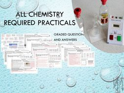 ALL Chemistry Required Practical Revision Questions