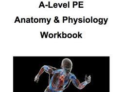 A-Level PE (OCR): Anatomy & Physiology Workbook