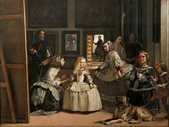 Las Meninas / Felipe II: 2 thematic units - Favorites - Intermediate 2
