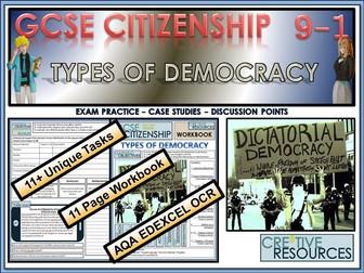 Types of Democracy