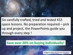 Space KS3