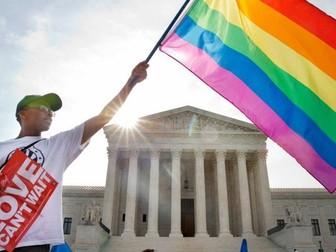 Spanish AS Level 3.3A Los derechos de los gays y las personas transgénero (LGBT rights)