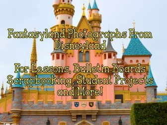 Photographs: Disneyland - Fantasyland 1