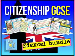 Edexcel Citizenship GCSE