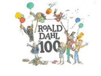 Poetry Introdution with Roald Dahl