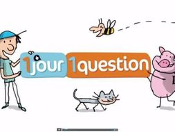 1jour1actu listening training exercises with comp. questions, gapfills, answer sheets..VOLUME 3