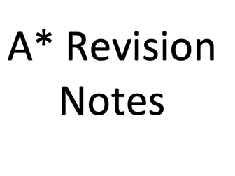 A* Edexcel AS-Level Economics A (New Specification