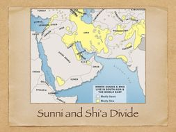 Islam: Sunni and Shia Divide Explained