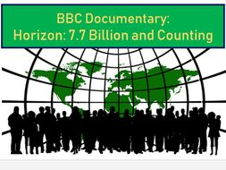Horizon - 7.7 Billion and Counting