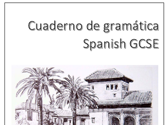 Spanish grammar booklet with answers by ciara mcvicker | tpt.