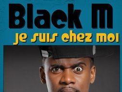 Culture Lesson- Black M- Je Suis Chez Moi