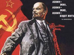 Russian Revolution Lesson 4 - The October Revolution