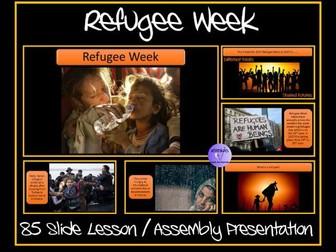 Refugee Week / Day Presentation