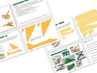 Planes FPT - plans, patterns and template for lesson activities