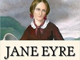 WJEC: Jane Eyre