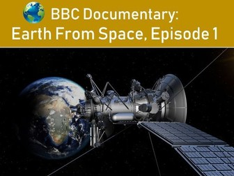 Earth  from Space Documentary