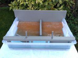 Coastineers Longshore Drift Model - Build your own!