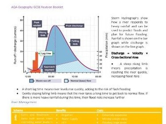 AQA GCSE Geography Revision Guide