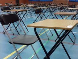 Tackling exam stress three ways