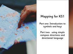 Mapping for KS1