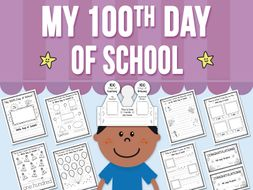 My 100th Day of School