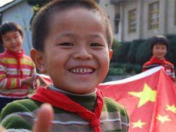 Discover China - Printable Worksheet