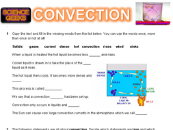 HEAT TRANSFER - CONVECTION