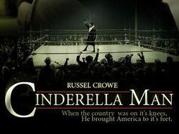 Cinderella Man Movie Guide & Key