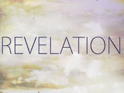 Presentation on Revelation and Scripture (A Level OCR Religious Studies)