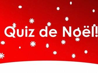 Quiz de Noel