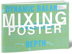 Mixing Explained-POSTER