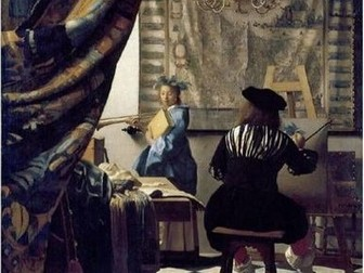 What do these paintings have in common?