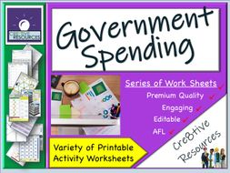 Government Spending Politics