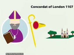 Norman Kings and the Catholic Church