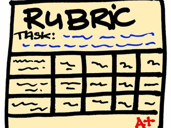 Maker Space Project Grading Rubric