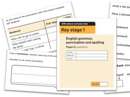 punctuation tool