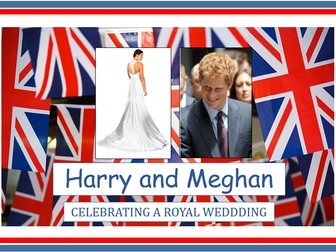 Harry and Meghan Royal Wedding Assembly