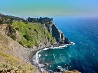 Edexcel A-Level (2016) - Coastal Landscapes and Change - Lesson 1 - The Littoral Zone