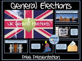 UK General Elections
