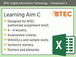 Btec coursework help
