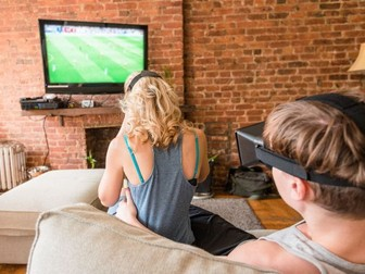 Computer games Vs. sport