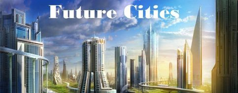 Future Cities - L1 - Types of Settlement