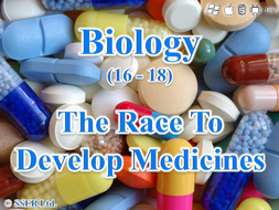 3.2.4 The Race - Pathogens & Development of Medicines